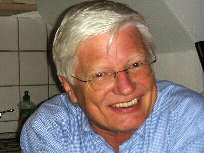 Norbert Daehne