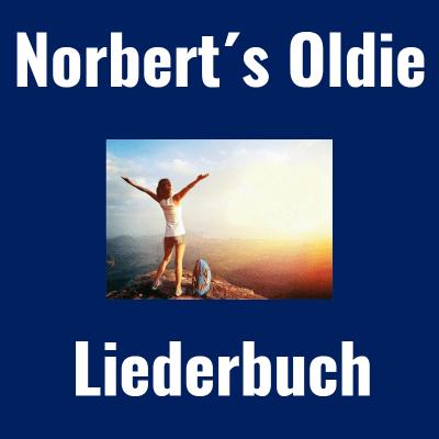Norbert´s Oldie Liederbuch