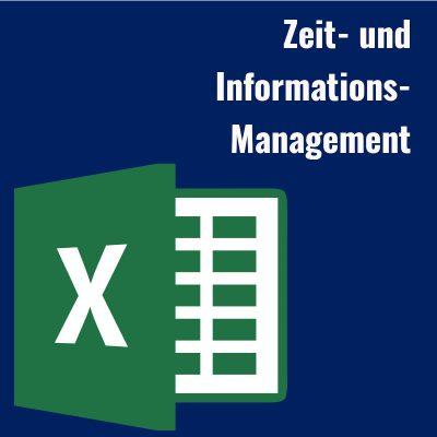 Zeitman - Zeit- und Informationsmanagement